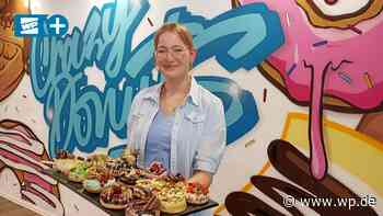 """So läuft das Geschäft mit den """"Crazy Donuts"""" in Meschede - WP News"""