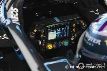 """Los cambios que ayudarán a Mercedes con su """"botón mágico"""" - Motorsport.com Latinoamérica"""