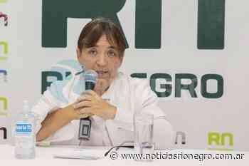 """Mercedes Ibero: """"Todas las vacunas contra el COVID-19 son seguras y efectivas"""" - Noticias Río Negro"""