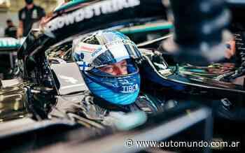 """Valtteri Bottas vs. Mercedes: """"Lo mejor es resolver las cosas cuanto antes"""" - Noticias de Fórmula 1 en Automundo"""