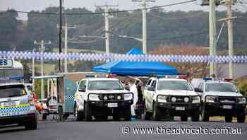 Tasmania Police charge 35-year-old with murder for Tuesday morning Ulverstone death - The Advocate