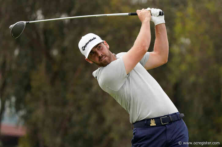 Whicker: Matthew Wolff back in the swing after mental vacation