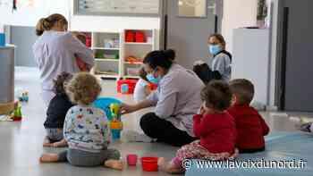 Douai : la deuxième journée de la petite enfance aura lieu ce samedi - La Voix du Nord