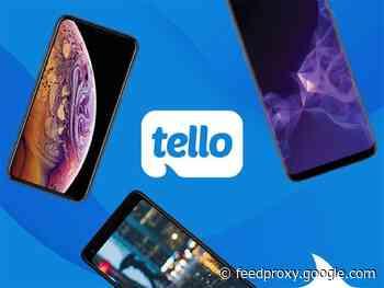 Last Chance Deal: Tello Value Prepaid 6-Month Plan, Save 41%