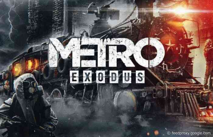 Metro Exodus Enhanced Edition technical review by Digital Foundry