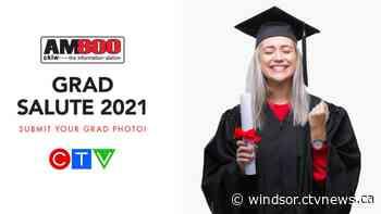 CTV Windsor to celebrate Windsor-Essex 2021 graduates   CTV News - CTV Windsor