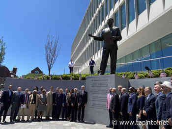 New Essex County Justice Building In Newark Named in Honor of MLK - TAPinto.net
