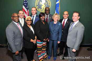 Essex County Commissioner Board Adopts Resolution of Support for State Legislation Prohibiting Detention Facilities from Entering Into Contracts to Detain Undocumented Residents - TAPinto.net