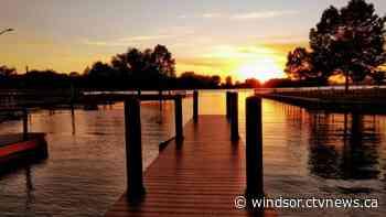 Warmer temperatures return to Windsor-Essex forecast - CTV News Windsor