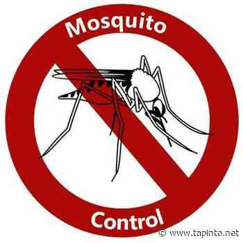 Essex County Trucks Spraying for Mosquitoes Overnight in Livingston Through June 20 - TAPinto.net