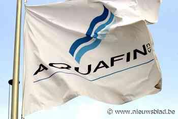 """Aquafin bouwt """"circulair"""" nieuw hoofdkantoor in Aartselaar - Het Nieuwsblad"""