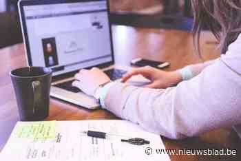 Extra middelen voor digitaal onderwijs - Het Nieuwsblad