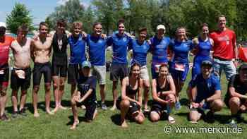 Erste Events für Triathlon-Asse des TV Planegg-Krailling - Merkur Online