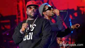 Outkast's Big Boi Lists Iconic Dungeon Family Home On Airbnb - For $25 A Night