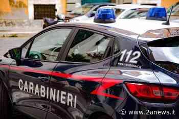 Pagani, cocaina nascosta sotto la canna dello sterzo: arrestato un 38enne - 2a News