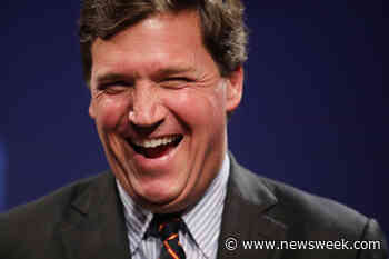 Tucker Carlson and the Liberal Outrage Economy Need Each Other - Newsweek