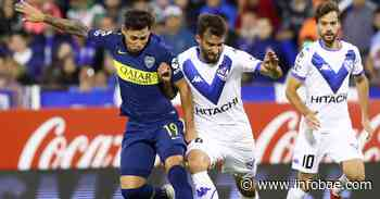 En una subasta a sobre cerrado, Vélez se quedó con un jugador que compartía con Boca - infobae
