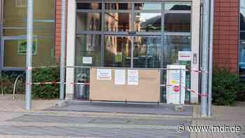 Hildburghausen: Krankenhaus wird Zentrum für Altersmedizin - MDR