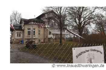 Hildburghausen - Weitere Lockerungen im Landkreis - inSüdthüringen