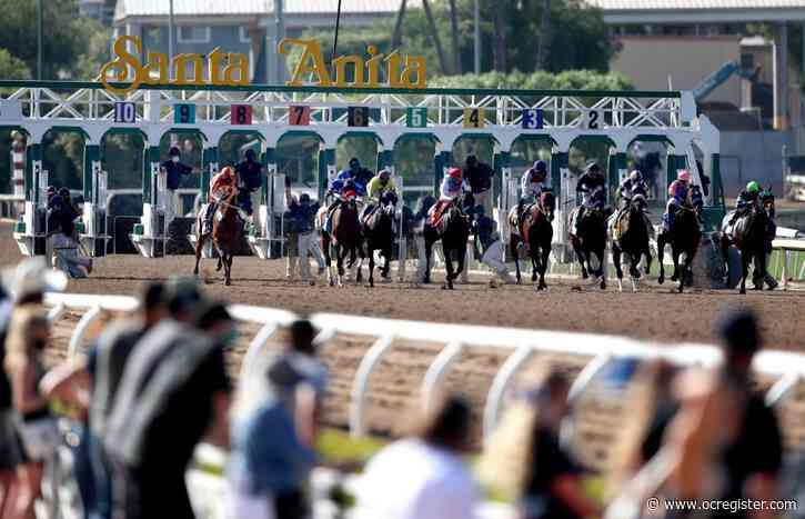 Santa Anita horse racing consensus picks for Friday June 18
