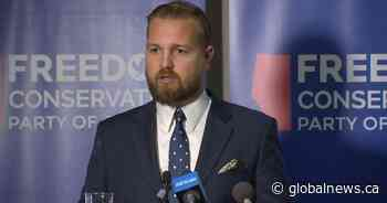 Fildebrandt, Western Standard retract, apologize for Kenney restaurant story: 'Should not have been published'