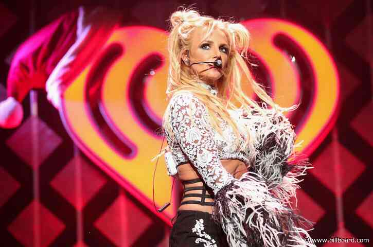 Britney Spears Has 'No Idea' If She'll Ever Return to the Stage