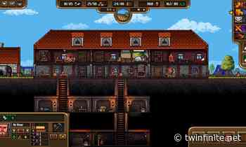 Anvil Saga Is a Promising Blacksmith Management Sim With Tons of Depth (Hands-On Preview) - Twinfinite