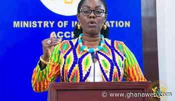 SIM re-registration to benefit remittances – Ursula Owusu - GhanaWeb