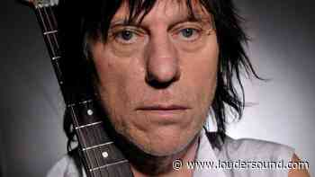 Jeff Beck: my stories of Jimi Hendrix, Jimmy Page, Stevie Ray Vaughan and more - Louder
