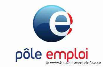 Place de l'emploi et de la formation à Sisteron - Haute-Provence Info