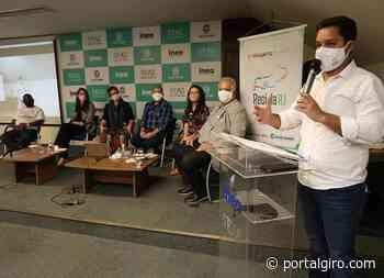 Prefeitura de Areal participa do lançamento do Programa Recicla RJ - Portal GIRO
