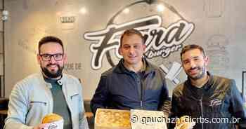Rede de hambúrguer e pizzas da Serra abre unidade em Caxias do Sul   Pioneiro - GZH