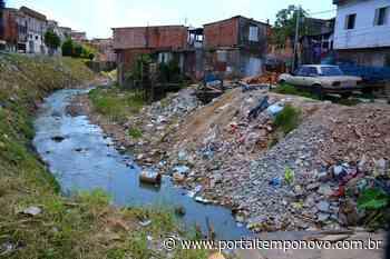 Serra tem mais de 15 mil imóveis com rede de esgoto na porta que ainda não se ligaram - Portal Tempo Novo