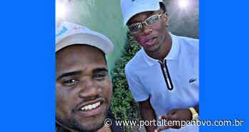 Youtuber da Serra grava vídeo com carioca Rony Kbuloso que tem 2,5 milhões de inscritos - Portal Tempo Novo