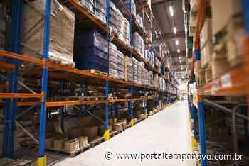 Empresa de logística da Serra abre oito vagas de estágio com bolsa de R$ 1.200 - Portal Tempo Novo