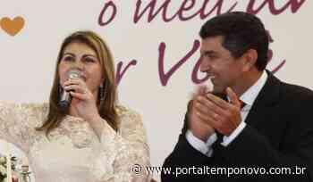 Sueli Vidigal anuncia retorno de projetos sociais como Serra Cidadã e Casamento Comunitário - Portal Tempo Novo