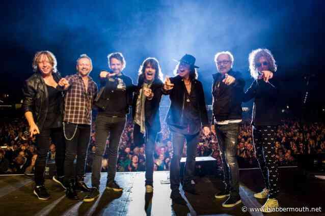 FOREIGNER Announces 71-Date Summer/Fall 2021 U.S. Tour