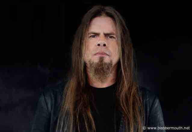 TODD LA TORRE Says Current QUEENSRŸCHE Lineup Is 'Putting Out Better Music Than The Band Did When It Had More Original Members'