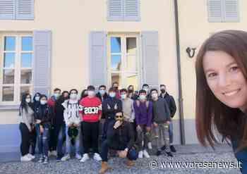 Laveno Mombello - Luino Gli studenti di Laveno e Luino presentano un corto e un docu-film - varesenews.it