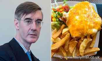 Was it wise for Middlesbrough to celebrate being home of 'Parmo'? RUTH SUNDERLAND puts the knife in