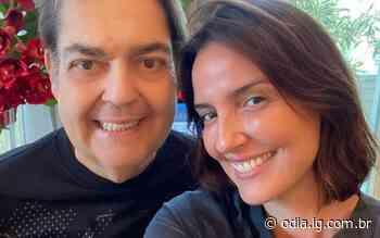 Anúncio de saída definitiva da Globo surpreende família de Faustão | Fábia Oliveira | O Dia - O Dia