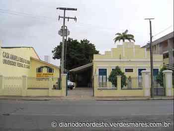 Casa Amarela Eusélio Oliveira comemora 50 anos com série de atividades especiais - Verso - Diário do Nordeste