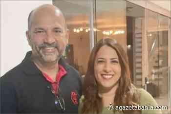 Exclusivo: Robério e Cláudia Oliveira estão livres, Tribunal Regional Federal concede liminar em habeas corpus - aGazeta Bahia