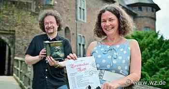 Autoren tauchen in Krefeld mit Fans in fantastische Welten ab - Westdeutsche Zeitung