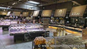 Globus in Krefeld: Eine neue Welt - Lebensmittel Zeitung