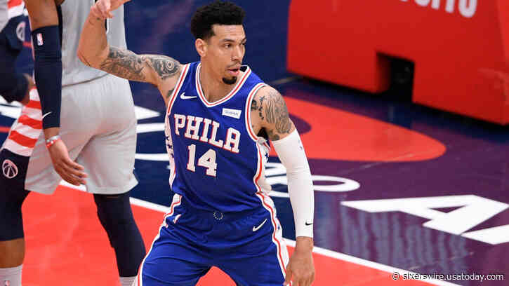 Doc Rivers explains how Sixers are missing injured guard Danny Green - Sixers Wire
