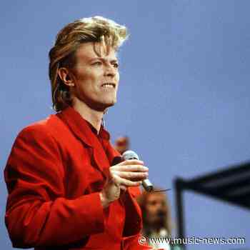 Inaugural David Bowie fan convention to be staged in Liverpool next summer