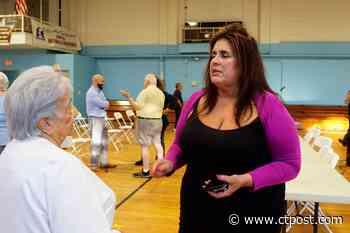 Ansonia, Derby discuss combined senior center plan - CTPost