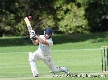 Cricket round-up: Magnificent Swift shines for Chilt, Southwater take derby glory, Steyning maintain lead - West Sussex County Times