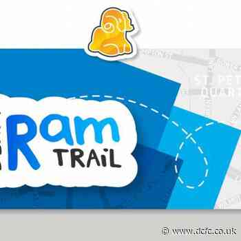 Learning All About Derbys Ram Trail And How You Can Get Involved - Derby County Football Club